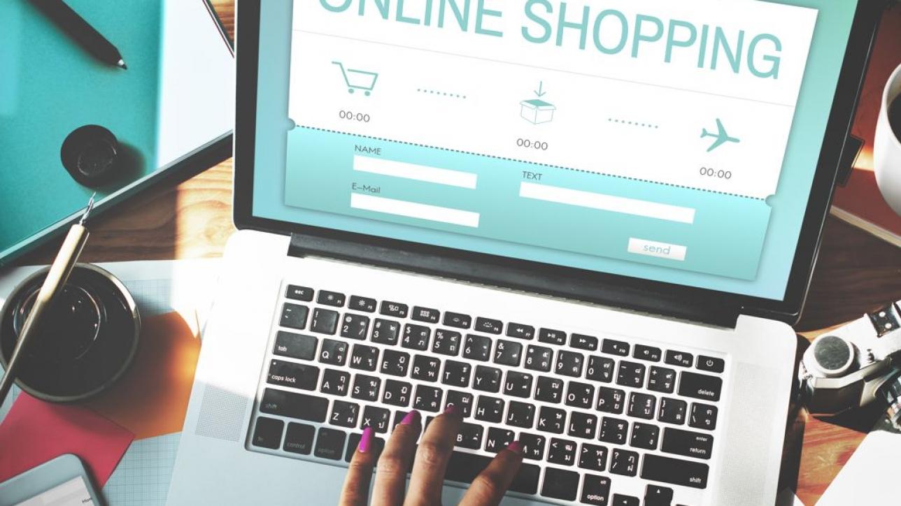 Wielokanałowe opcje dostaw, wiele opcji dostaw w koszyku sklepu internetowego